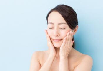 知ってた?肌荒れを防ぐ正しい洗顔方法