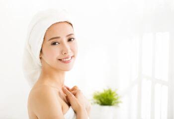 乾燥を防いで肌のたるみを予防しましょう